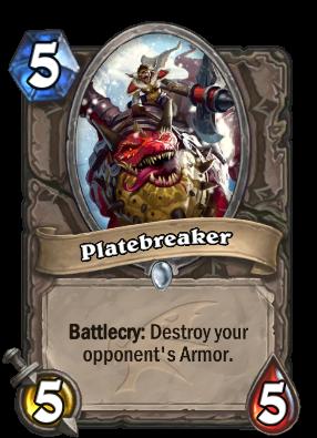 Platebreaker Card Image