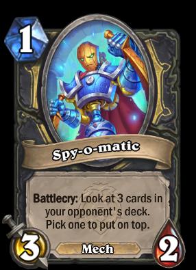 Spy-o-matic Card Image