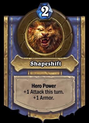 Shapeshift Card Image