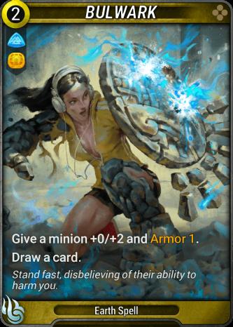 Bulwark Card Image