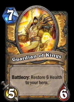 Guardian of Kings Card Image