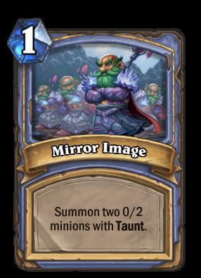 Mirror Image Card Image