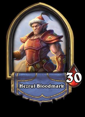 Hezrul Bloodmark Card Image