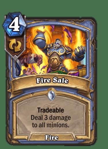 Fire Sale Card Image