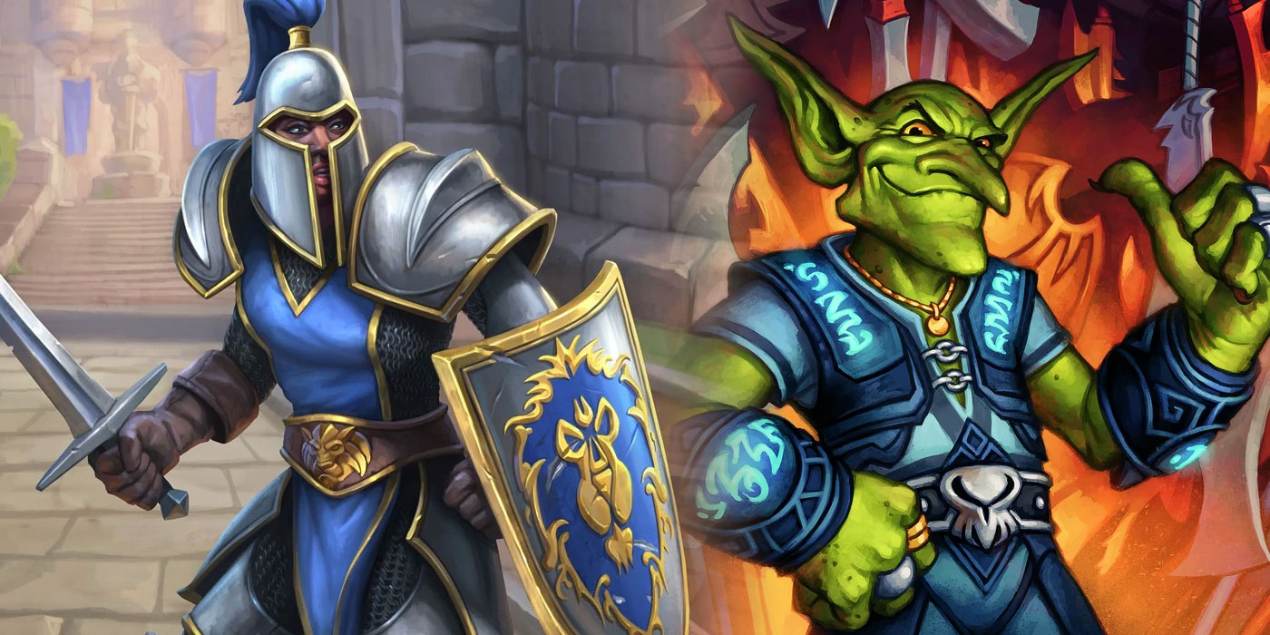Dean Ayala's Hearthstone Community Q&A #31 - Bigger Expansion to End 2022, Warcraft Diversity, Battlegrounds Streamer Heroes, and More