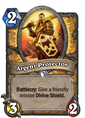 Argent Protector Card Image
