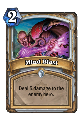 Mind Blast Card Image
