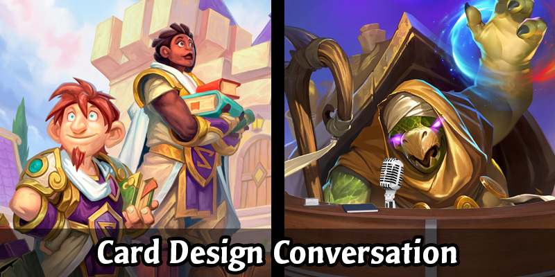 Card Design Conversation - Back To School