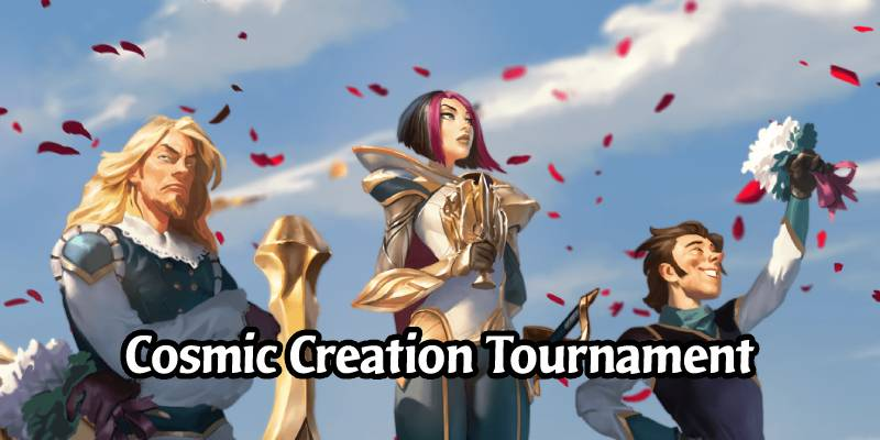 Runeterra's Seasonal Tournaments Returns This Weekend - Here's What You Need to Know