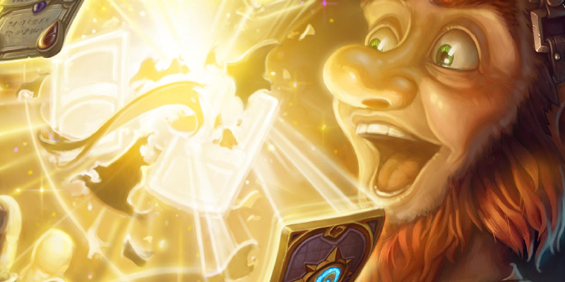 Hearthstone's Getting a Nerf and Buff Patch Next Week With 15 Card Changes - 10 Buffs!