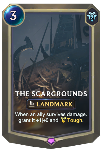 The Scargrounds Card Image