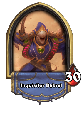 Inquisitor Dakrel Card Image
