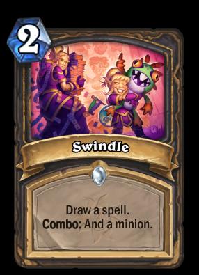 Swindle Card Image