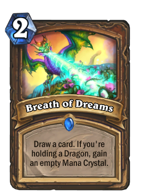 Breath of Dreams Card Image