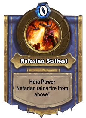 Nefarian Strikes! Card Image