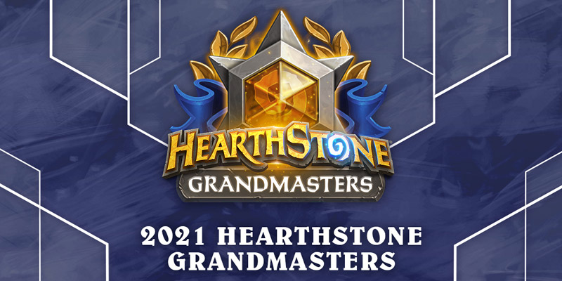 Hearthstone Grandmasters 2021 Season 1 Begins April 9! Blizzard Details This Year's Two Seasons