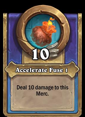 Accelerate Fuse 1 Card Image