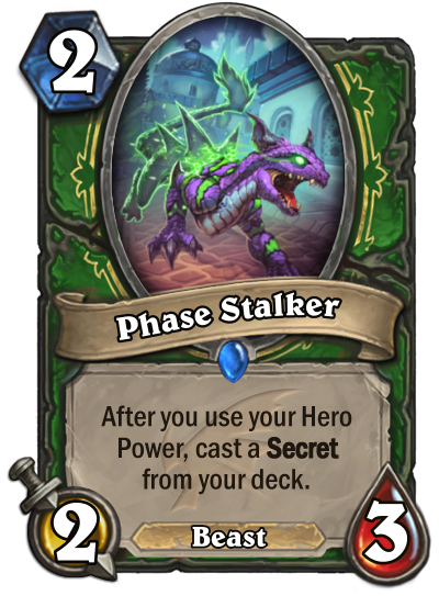Phase Stalker Card Image