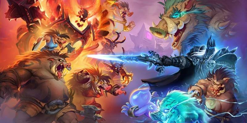Hearthstone's Battlegrounds Game Overhaul to Feature Around 35 New Minions