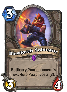 Blowtorch Saboteur Card Image