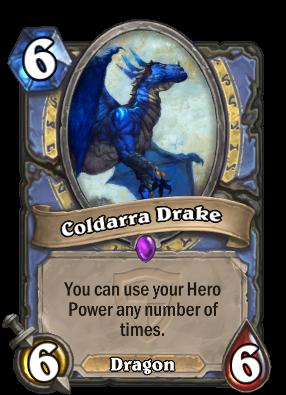 Coldarra Drake Card Image