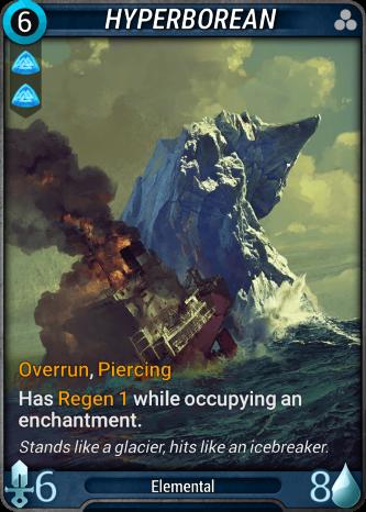 Hyperborean Card Image