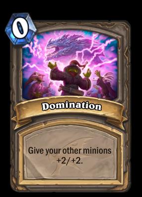 Domination Card Image