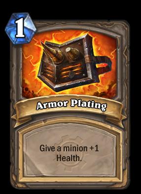 Armor Plating Card Image