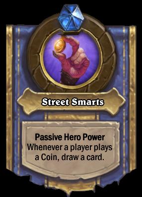 Street Smarts Card Image