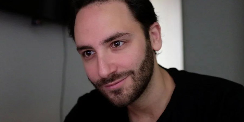 "Byron ""Reckful"" Bernstein Has Passed Away at 31 Due to Suicide"
