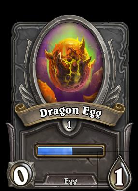 Dragon Egg Card Image