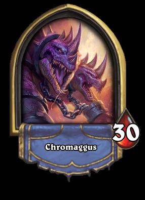 Chromaggus Card Image