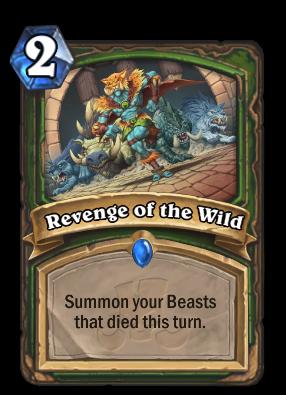 Revenge of the Wild Card Image