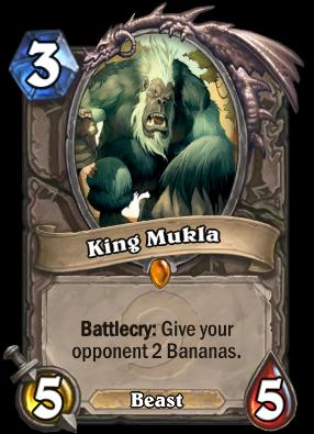 King Mukla Card Image
