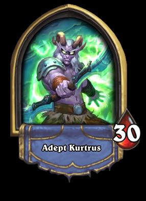 Adept Kurtrus Card Image