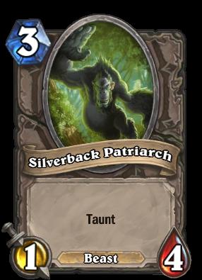 Silverback Patriarch Card Image