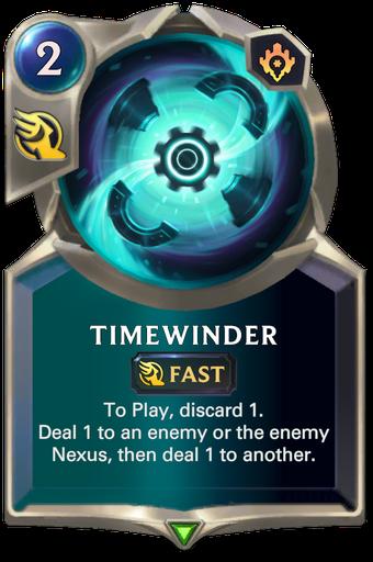 Timewinder Card Image