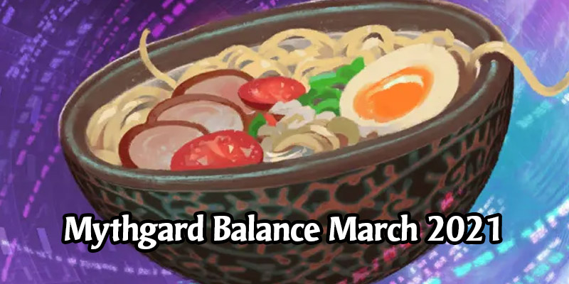 Mythgard's Getting a Pre-Qualifiers Balance Patch Tomorrow