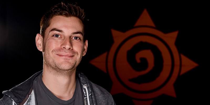 Dean Ayala Asks: What Would Get You Back Into Hearthstone?