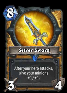 Silver Sword Card Image