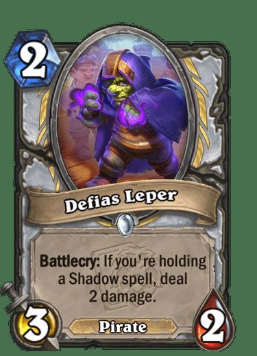 Defias Leper Card Image