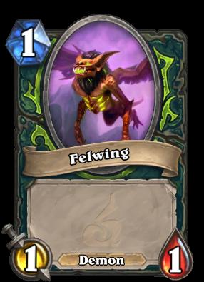 Felwing Card Image