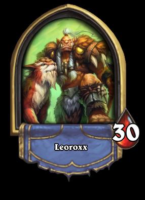 Leoroxx Card Image