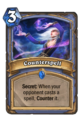 Counterspell Card Image