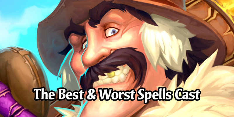 The Best and Worst Spells Cast by The Amazing Reno in Standard Ranked by Winrate