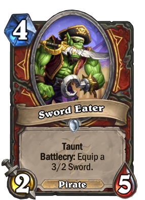 Sword Eater Card Image