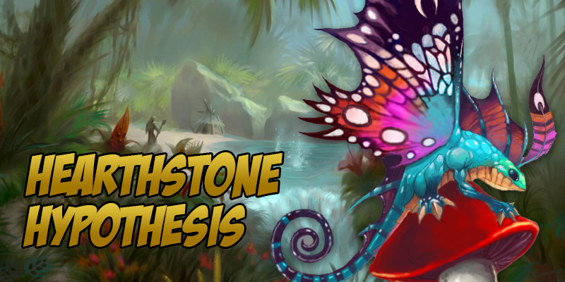 Hearthstone Hypothesis - Why is Elusive Not a Keyword?