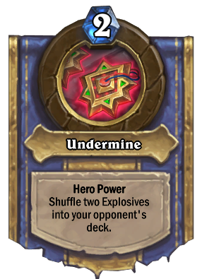 Undermine Card Image