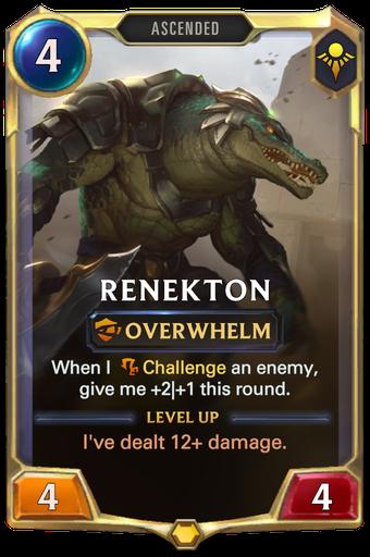 Renekton Card Image