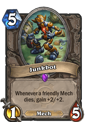 Junkbot Card Image